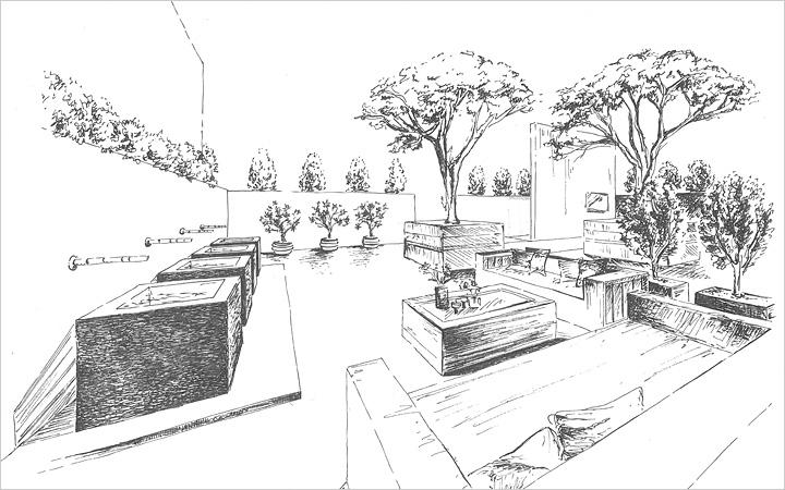 martin abplanalp | gartenarchitektur und farbgestaltung | kontakt - Gartenarchitektur
